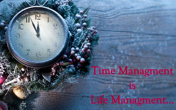 time-managment-is-life-managment-quotes-wallpapers