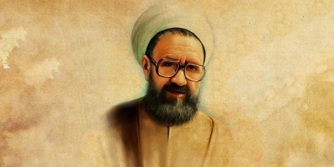 مدیریت و رهبری در اسلامی شهید مطهری
