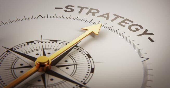 استراتژِی اسلامی