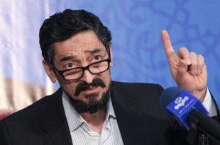 مدیریت اسلامی سعید زیباکلام