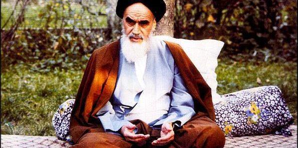 مدیریت امام خمینی