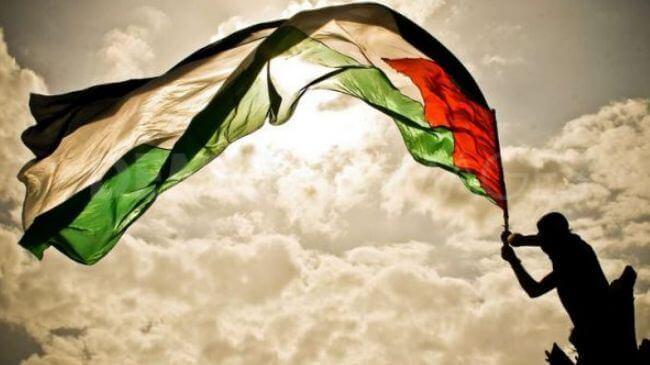 دفاع از فلسطین